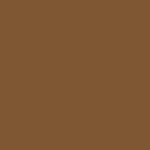 Медно-коричневый